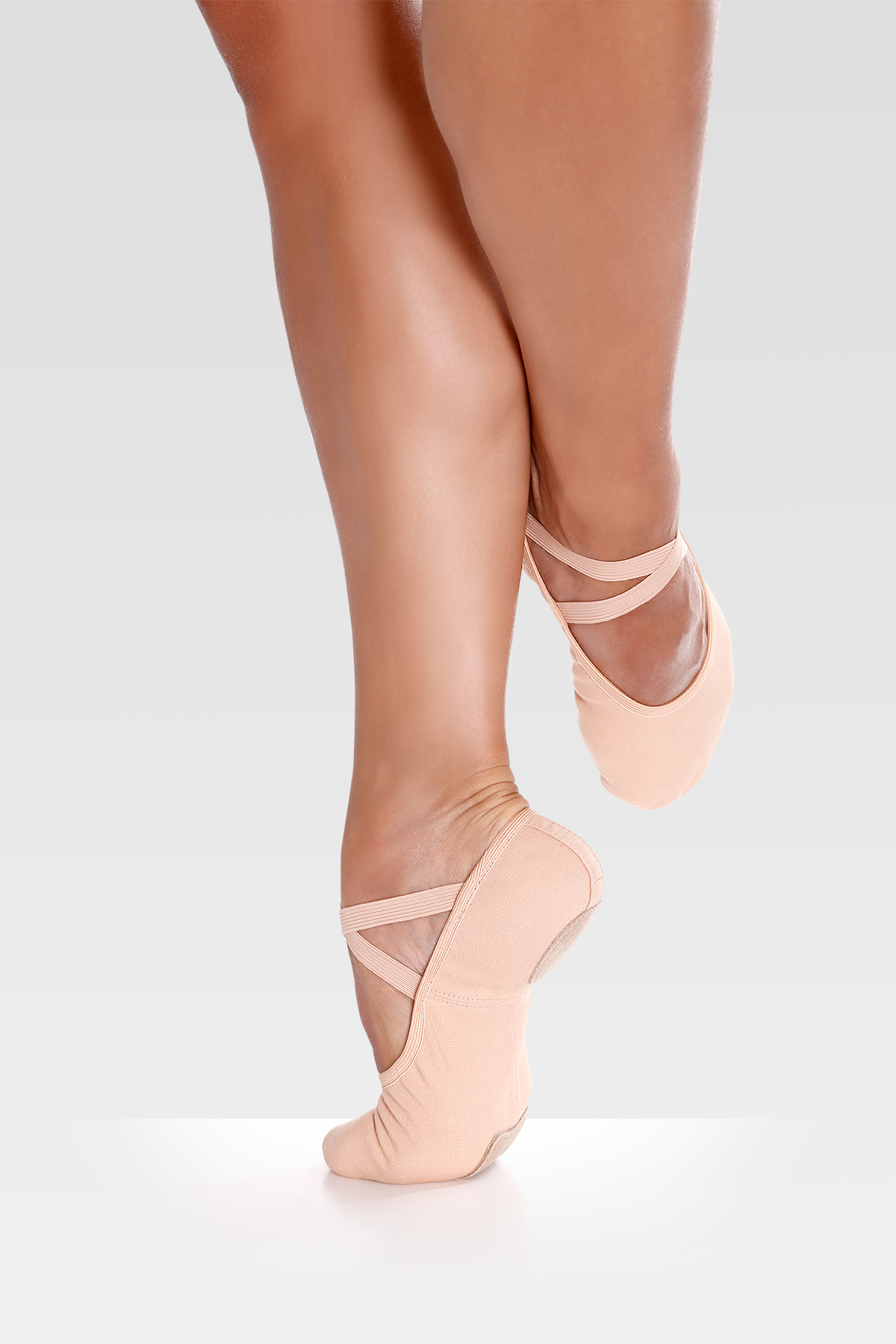So Danca Bliss and Bali Ballet Shoes