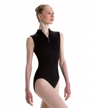 motionwear-2723-987-zip-front-leotard-black